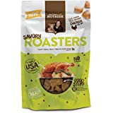 Rachael Ray Nutrish Savory Roasters Dog Treats, Roasted Chicken Recipe, 3 oz (Pack of 8)