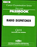 Radio Dispatcher, Jack Rudman, 0837305403