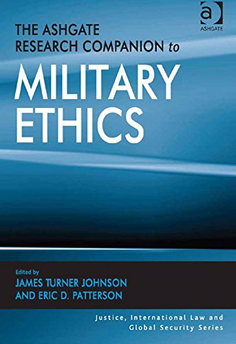 Download The Ashgate Research Companion to Military Ethics (Justice, International Law and Global Security) Pdf