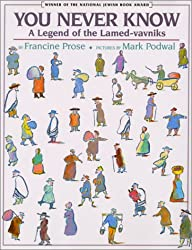 You Never Know: A Legend of the Lamed-vavniks