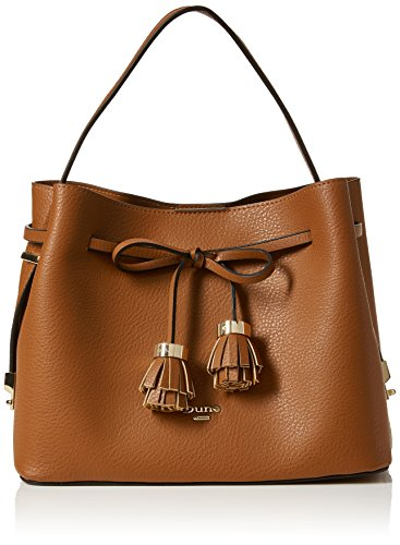Tan Brown Dune Bag Shoulder Dinidess Womens Womens Dune Brq0BY
