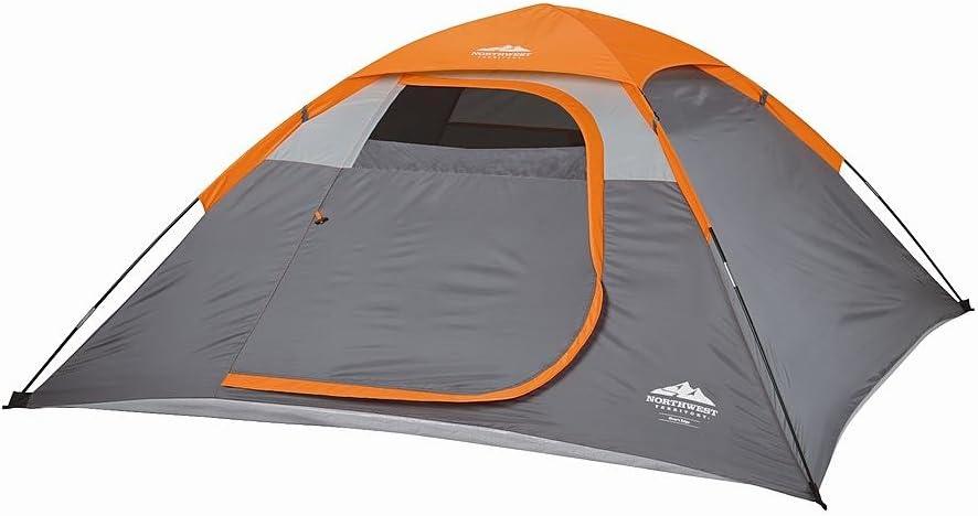 Northwest Territory 2 Person River's Edge Travel Tent