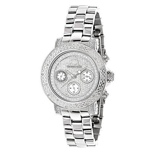 Real Diamond Watch - 2
