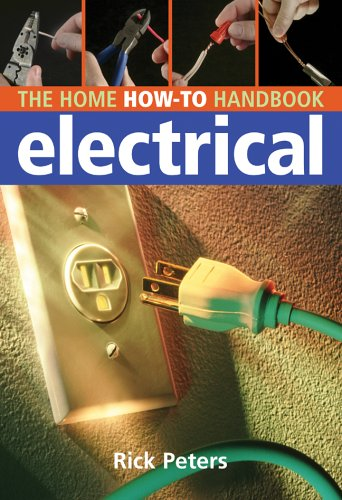 Home How-To Handbook: Electrical