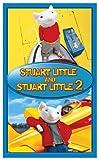 Stuart Little/Stuart Little 2 [VHS]