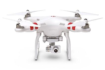 Dji Phantom 2 >> Dji Phantom 2 Vision V3 0 Quadcopter With Fpv Hd Video Camera And 3 Axis Gimbal White