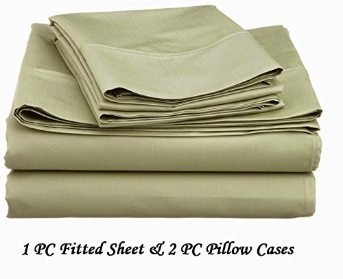 Ethereal Bedding 400-Thread-Count Egyptian Cotton Super S...