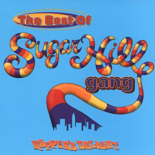 Showdown - The Furious Five Meets The Sugarhill Gang