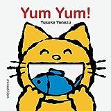 Yum Yum! (Yonezu Board Book)