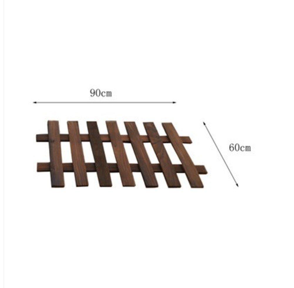 木製フェンス,メッシュ フェンス雪,防腐剤屋外木製フェンス 木製フェンス ガーデニング フェンス 木の塀犬のフェンス-G B07D1M781N 11353 G G