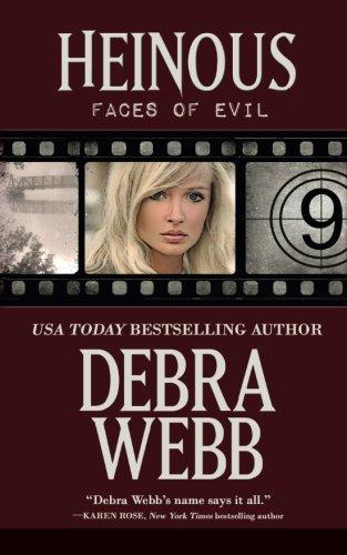 Top 3 best debra webb faces of evil series 2019