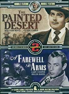The Painted Desert / A Farewell To Arms