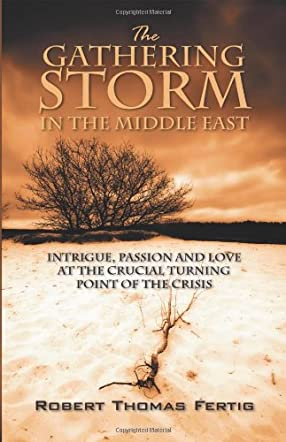 The Gathering Storm In The Middle East