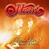 Heart: Fanatic Live from Caesars Colosseum (Audio CD)