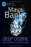 Deep Desire: Brennende Versuchung: 1. Das Feuer der Unschuld / 2. Nur eine Nacht mit dem Tycoon (New York Times Bestseller Autoren: Romance)