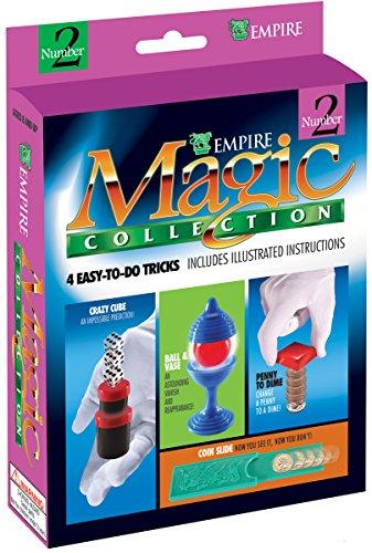 Loftus International Empire Magic Collection #2 Play Set