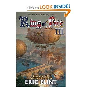 Ring of Fire III Eric Flint