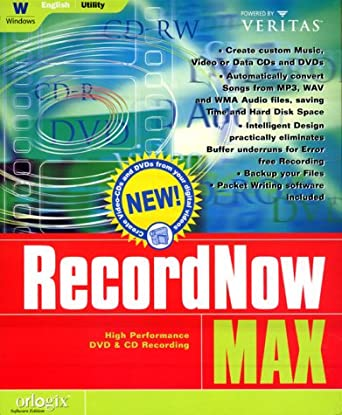 orlogix recordnow