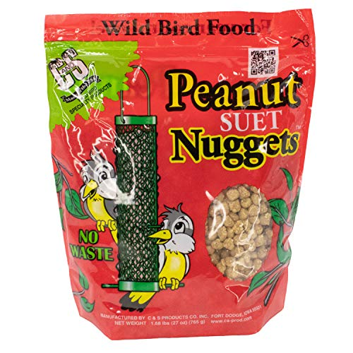 C S Products Peanut