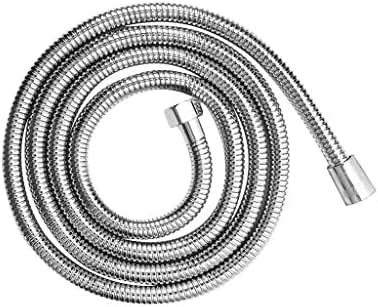Dakaly Hose Inches Stainless Shower Steel Extra Hose Handheld Shower Long Head 79
