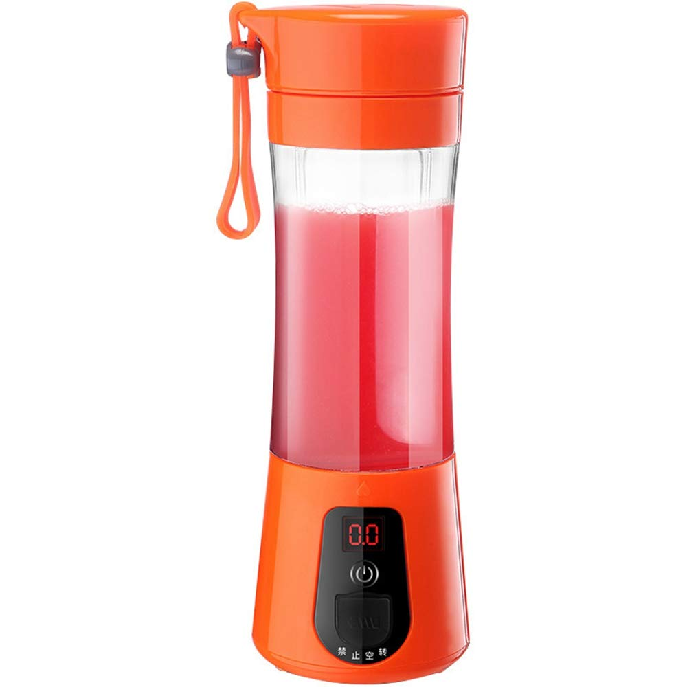 Portátil eléctrico personal Blender Smoothie Maker Multi-Function ...