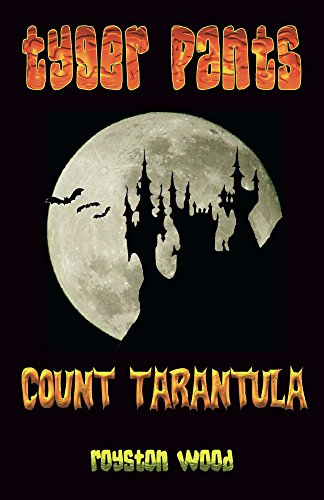 Tyger Pants - Count Tarantula ()
