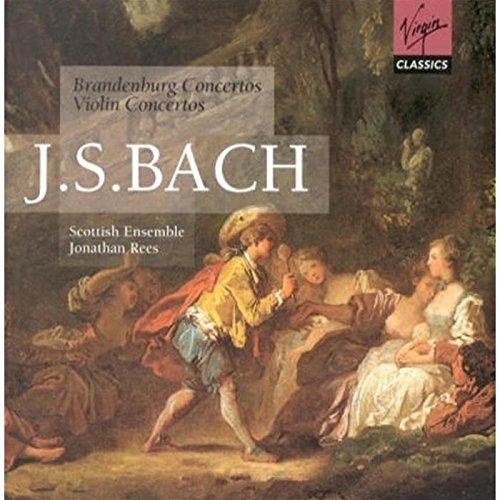 Brandenburg Concertos Violin - 2