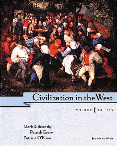western civilization 4th edition pdf