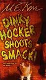 Dinky Hocker Shoots Smack!, M. E. Kerr, 0064470067