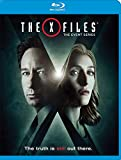 X-Files Event Series (Bilingual) [Blu-ray]
