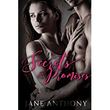 Secrets and Promises (Motors and Metal Series Book 1)