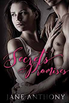 Secrets and Promises by [Anthony, Jane]