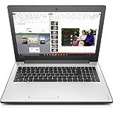 """2017 Lenovo IdeaPad 310 Laptop 15.6"""" Touchscreen, Intel Core i7-7500U, 12GB DDR4, 1TB HDD, DVD-RW, 802.11AC Wi-Fi, Bluetooth, HDMI, Webcam, USB 3.0, Ethernet, Win 10"""