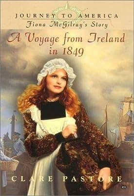 Fiona McGilray's Story