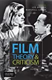: Film Theory and Criticism: Introductory Readings
