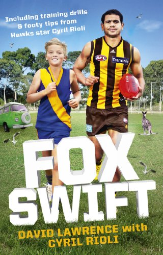 Fox Swift Swift Fox