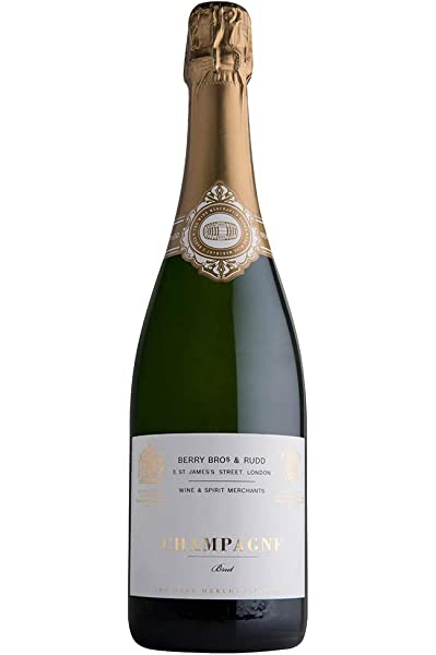 Units production champagne and sparkling wines