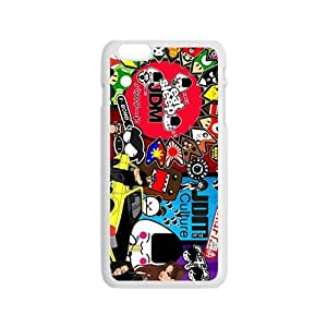 Cartoon Bestselling Hot Seller High Quality Case Cove Hard Case For Iphone 6