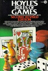 Hoyle's Rules of Games par  Albert H. Morehead