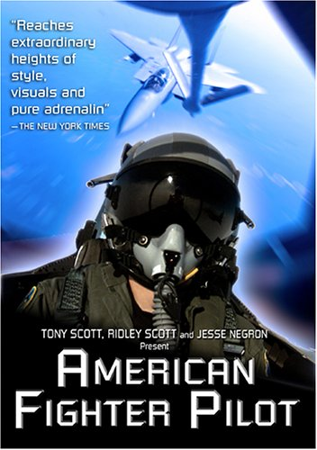 American Fighter Pilot by American Fighter Pilot