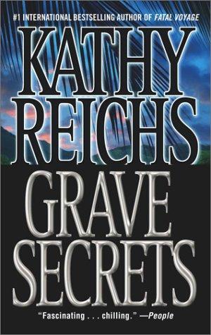 Grave Secrets: A Novel pdf epub