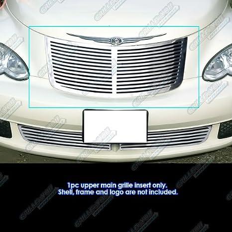 APS r96904 a pulido rejilla de repuesto para Select Chrysler PT Cruiser modelos: Amazon.es: Coche y moto