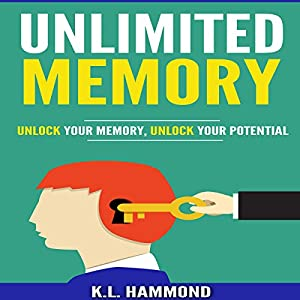 Unlimited Memory Audiobook