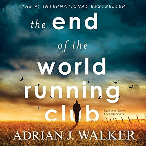 Bargain Audio Book - The End of the World Running Club
