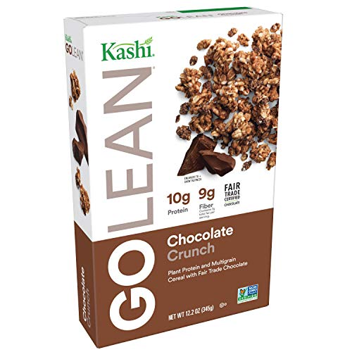 ast Cereal, Chocolate Crunch, Vegan, Non-GMO Project Verified, 12.2oz ()