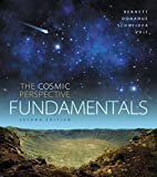 Cosmic Perspective Fundamentals Plus MasteringAstronomy with EText, the -- Access Card Package 9780133858648