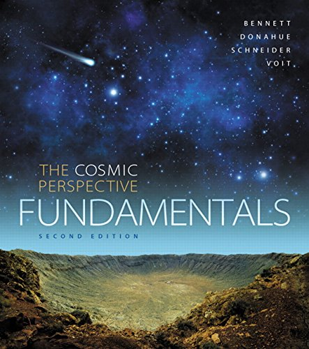 Cosmic Perspective Fundamentals Plus MasteringAstronomy with eText, The -- Access Card Package (2nd