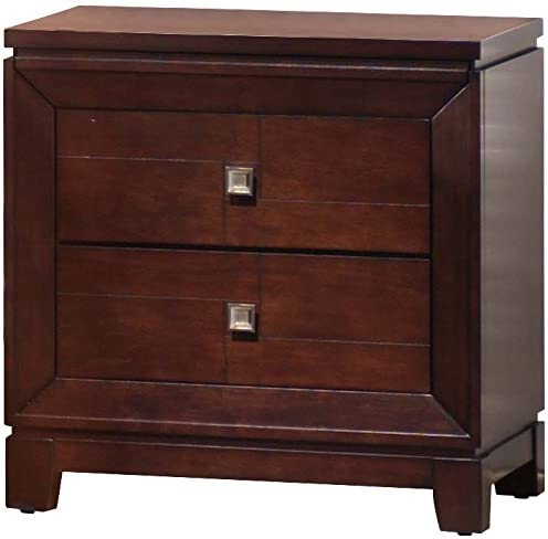 Abbey Avenue B-NOL-NS Nolan Nightstand