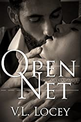 Open Net (Cayuga Cougars Book 2)