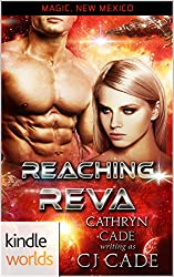Magic, New Mexico: Reaching Reva (Kindle Worlds Novella)